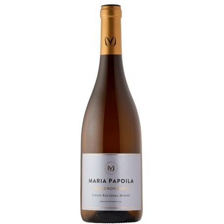 Maria Papoila Sauvignon Blanc White Wine