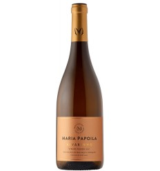 Maria Papoila Alvarinho White Wine