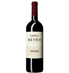 Beyra Superior Red Wine