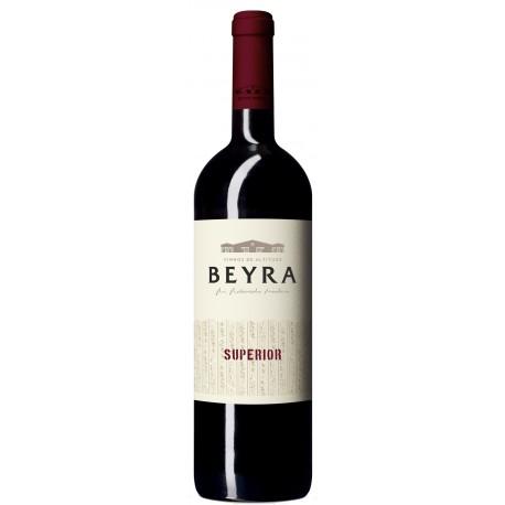 Beyra Superior Red Wine
