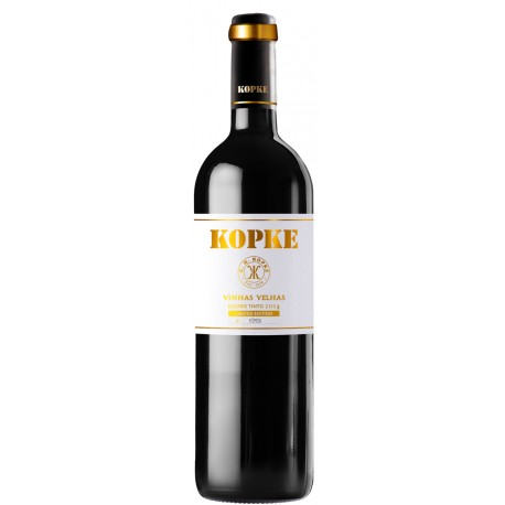 Kopke Old Vines Red Wine