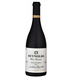 Julian Reynolds Grande Reserva Red Wine