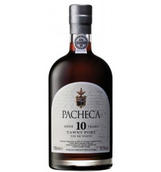 Quinta da Pacheca 10 Years Old Tawny Port