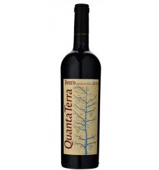Quanta Terra Grande Reserva Red Wine
