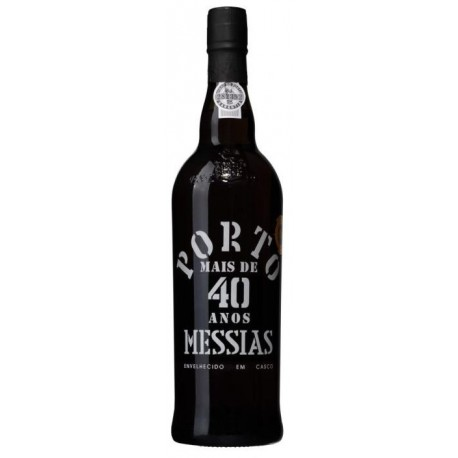 Messias 40 Anos Tawny Porto