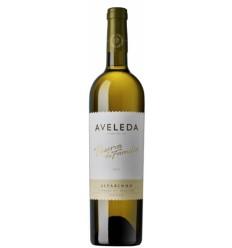 Aveleda Alvarinho Reserva da Familia Vin Blanc