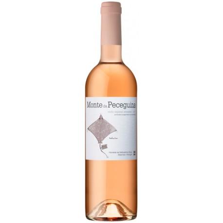 Monte da Peceguina Rose Wine