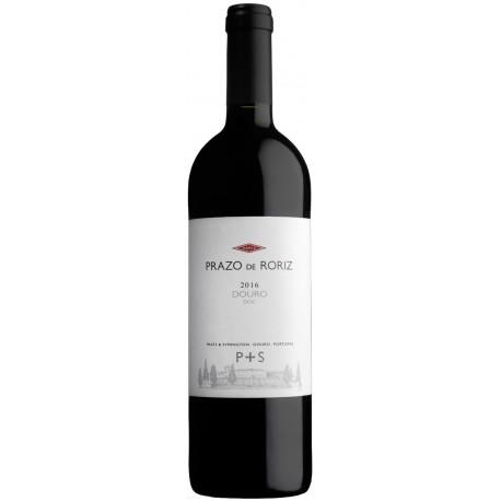 Prazo de Roriz Red Wine