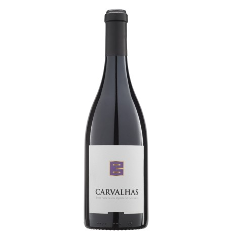 Quinta das Carvalhas Tinta Francisca Red Wine
