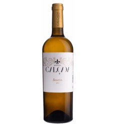 Quinta da Calçada Reserva White Wine