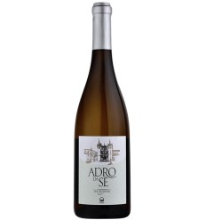 Adro da Sé Encruzado White Wine
