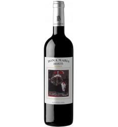 Dona Maria Amantis Reserva Red Wine