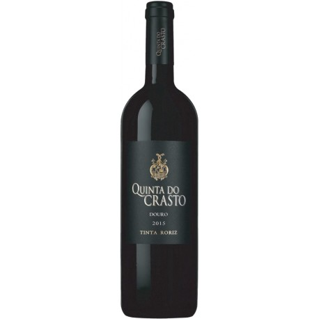 Quinta do Crasto Tinta Roriz Red Wine