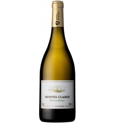 Montes Claros Reserva White Wine