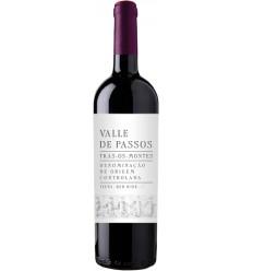 Valle de Passos Red Wine