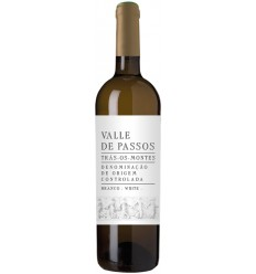 Valle de Passos White Wine