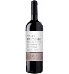 Valle de Passos Reserva Red Wine