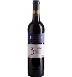 Fiuza 3 Castas Red Wine