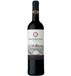 Vale Barqueiros Reserva Red Wine