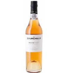 Churchills White Dry Port Wine