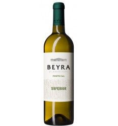 Beyra Superior Fonte Cal White Wine 2018 75cl