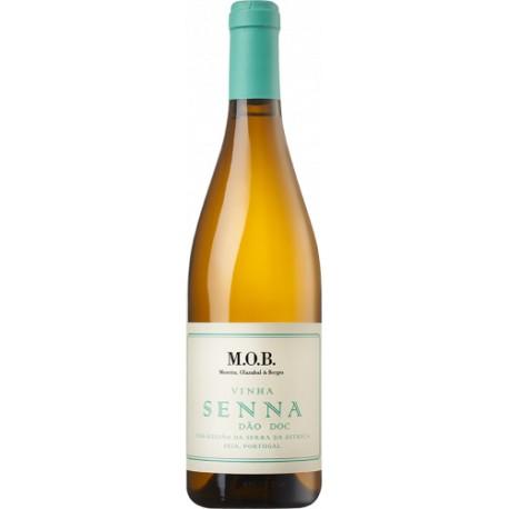 M.O.B. Vinho Branco 2014 75cl