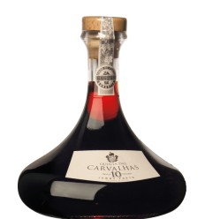 Quinta das Carvalhas Decanter 10 Years Old Tawny Port
