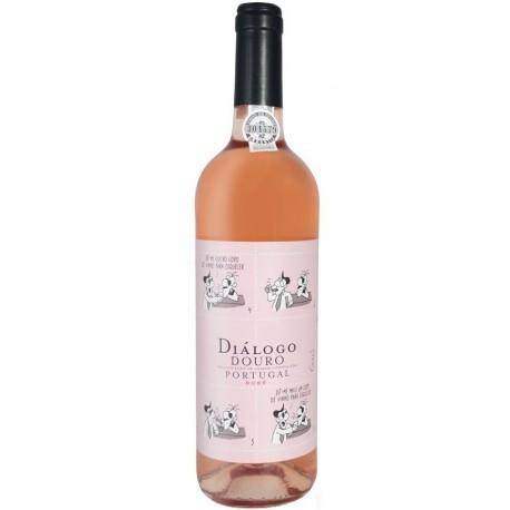 Niepoort Diálogo Vinho Rosé