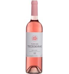 Flor das Tecedeiras Rose Wine