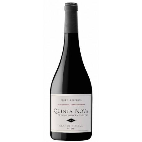Quinta Nova Grande Reserva Classico Red Wine 2016 75cl