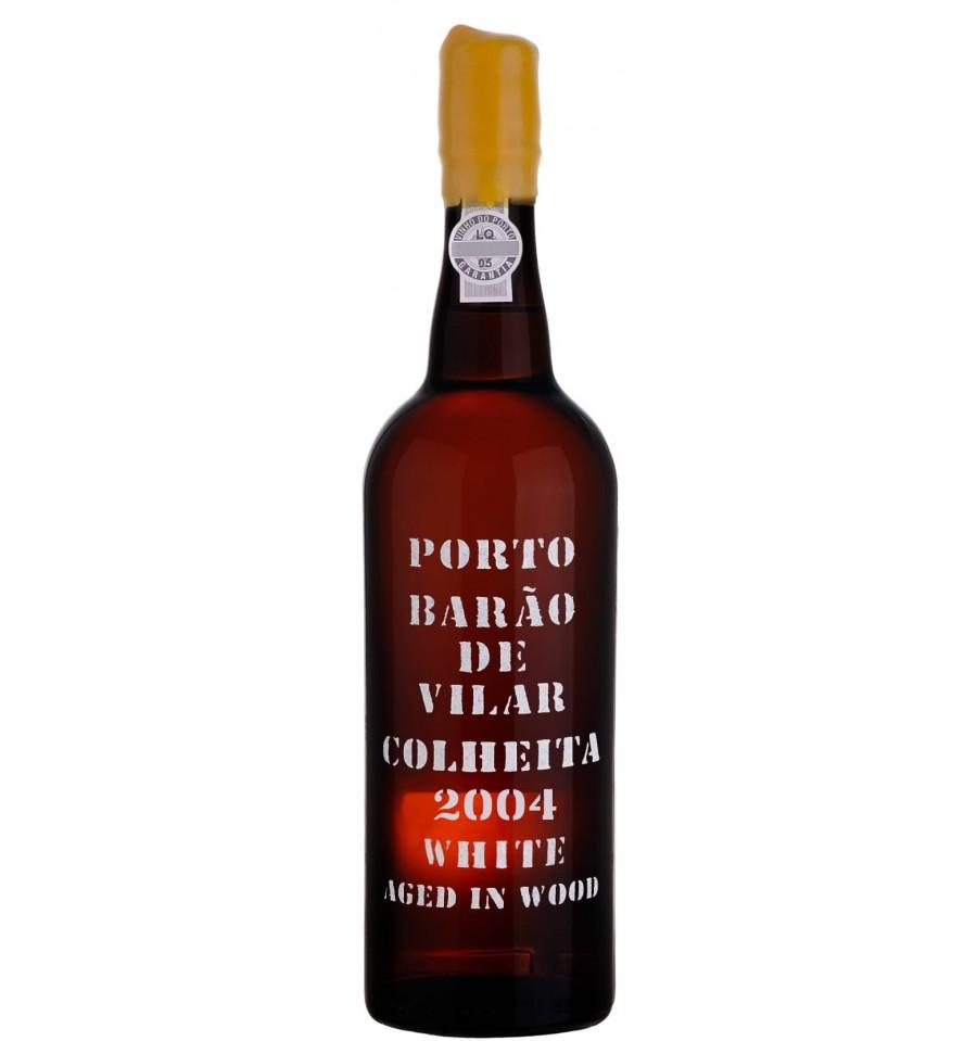 Portwein Weiß