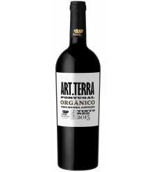 Art.Terra Portugal Organic Red 2016 Organic Wine