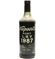 Niepoort Porto LBV 1987