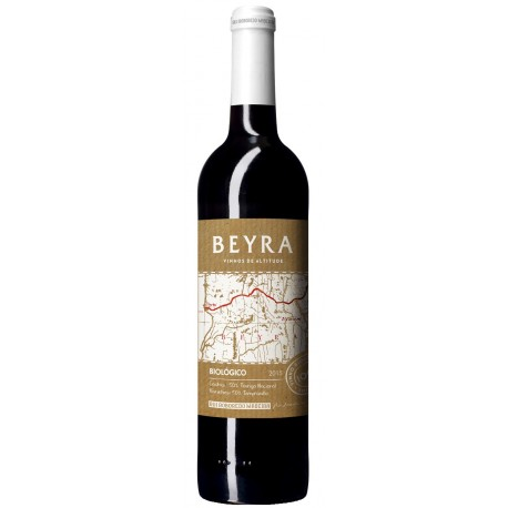 Beyra Bio Rotwein