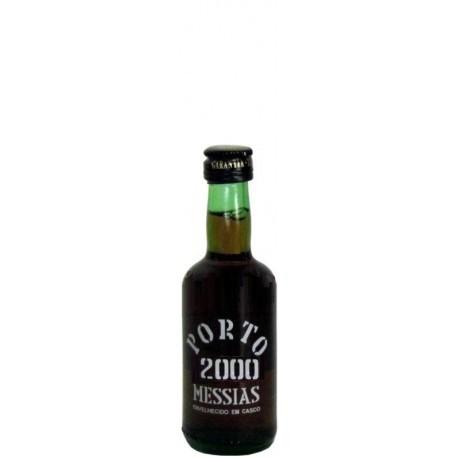Miniatura Porto Messias Colheita Tawny 2000