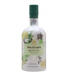 Graham's Blend Nº 5 Mid Dry White Port Wine