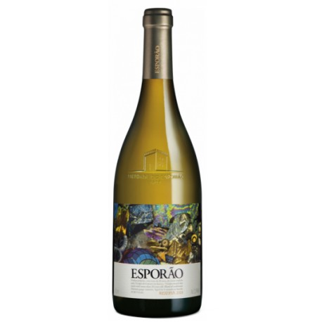 Esporão Reserve Weißwein