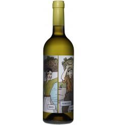 Cortes de Cima Dois Terroirs White Wine