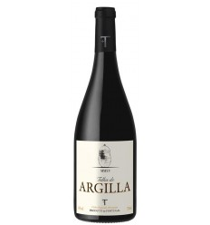 Talha de Argilla Red Wine