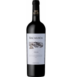 Bacalhôa Syrah Red Wine