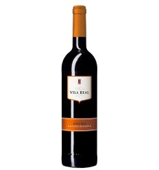 Vila Real Grande Reserva Red Wine