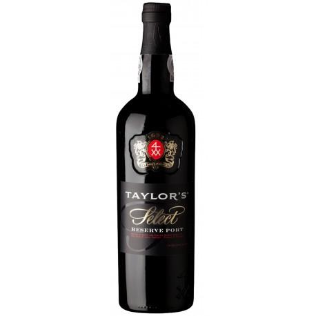 Taylors Select Reserve Tawny Port