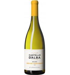 Castello D'Alba Moscatel Galego Branco White Wine