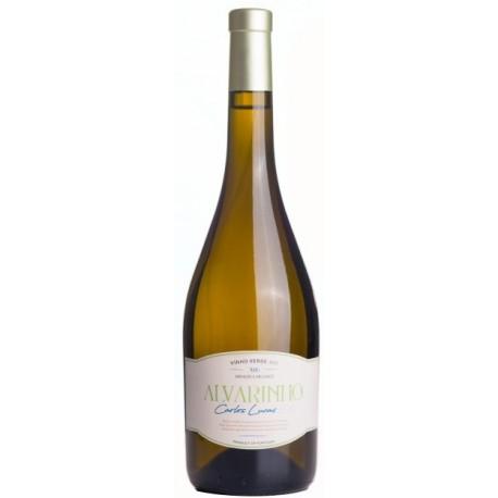 Alvarinho Carlos Lucas White Wine