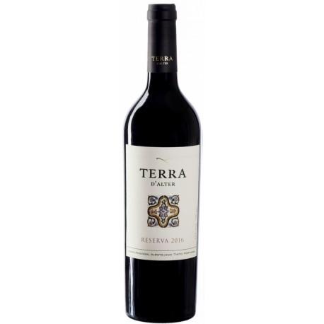 Terra d'Alter Reserva Vinho Tinto