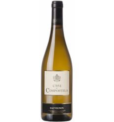 Casa de Compostela Sauvignon Blanc White Wine