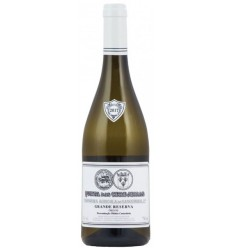 Quinta das Cerejeiras Grande Reserva White Wine