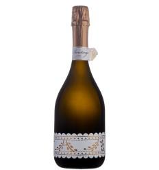 Quinta de Santiago Alvarinho Reserva Brut Sparkling Wine