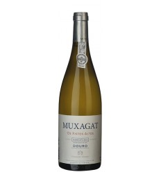 Muxagat Os Xistos Altos White Wine