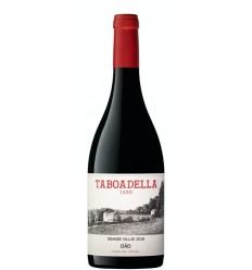 Taboadella Grande Villae Red Wine